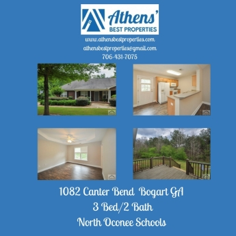 1082 Canter Bend 3 Bed2 Bath