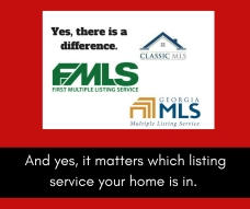 And yes, it matters which listing service your home is in